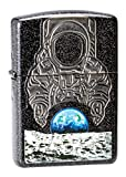 Zippo 2019 Collectible of The Year 50th Anniversary of Moon Landing Lighter