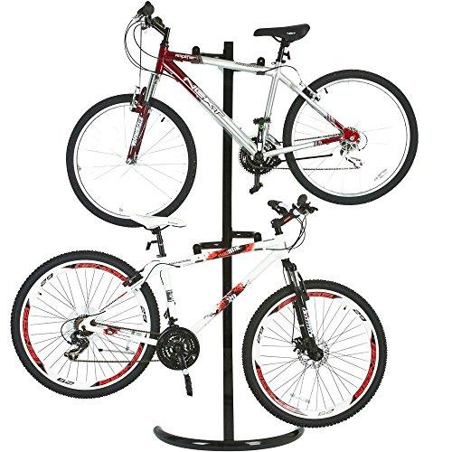 Apex Rage Powersports Bike-Stand-1 Gravity Bike Storage Rack by Apex (Image #2)
