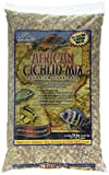 Carib Sea ACS00224 African Ivory Coast Gravel for Aquarium, 20-Pound