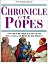 Chronicle of the Popes par Peter G. Maxwell-Stuart