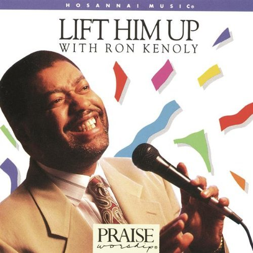 Lift Him Up - 25Th Anniversary by VARIOUS (1994-05-17)