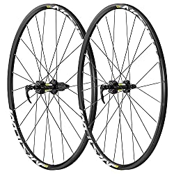 Mavic Aksium Disc Int Road Wheelset