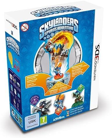 Skylanders Spyros Adventure: Amazon.es: Videojuegos