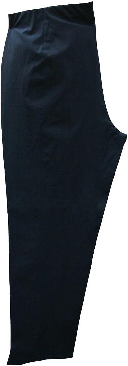 Doris Streich Full Length Trousers Navy