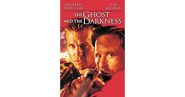 Amazon co uk: Watch THE GHOST AND THE DARKNESS | Prime Video