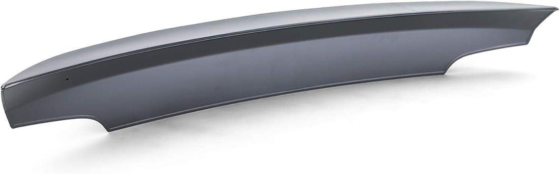 Carparts-Online 18882 Heckspoiler Sportausf/ührung Ducktail CSL Look
