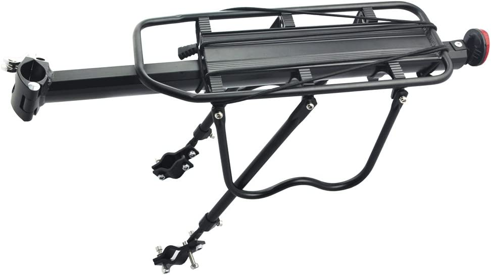 FRONT MUDGUARD BIKE ROAD MTB ROTO BLACK WHITE FLEXIBLE PLASTIC UNIVERSAL CLAMP
