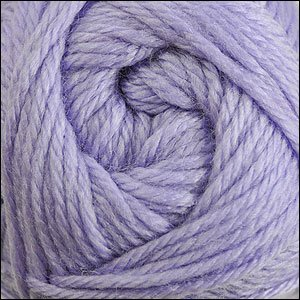 fic Worsted - Lavender #26 ()