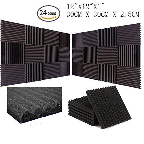 24 Pack Black 1