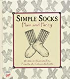 Simple Socks Plain and Fancy