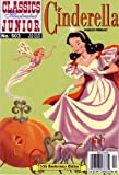 Cinderella, Classics Illustrated Junior, 50th Anniversary Edition
