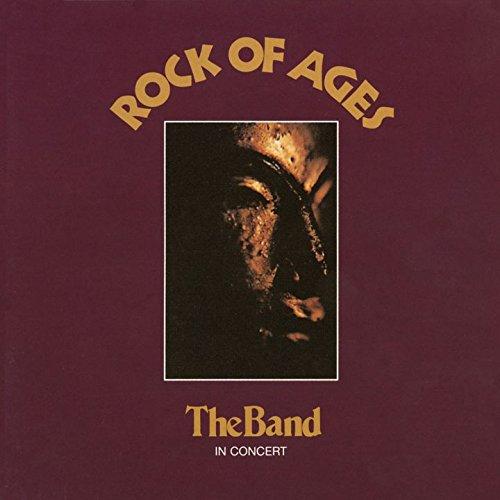 Rock Of Ages +10 (SHM-CD)