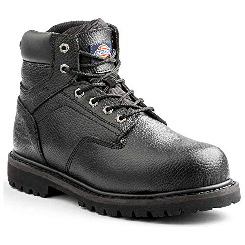 Dickies Men's Prowler Work Boot, Black, 13 M US ()