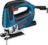Bosch GST 75 BE Professional Jigsaw Top-Class Convenience in the Entry Level Class / 220 Volt , 60Hz , Europe C Type Plug
