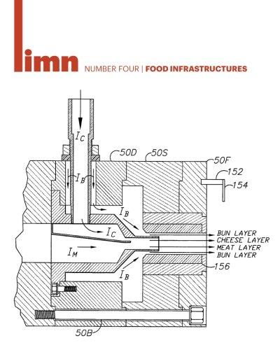 Limn Number 4: Food Infrastructures (Volume 4)