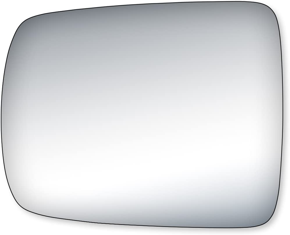 For Honda Element 03-08 Passenger Side Power View Mirror Non-Heated Foldaway