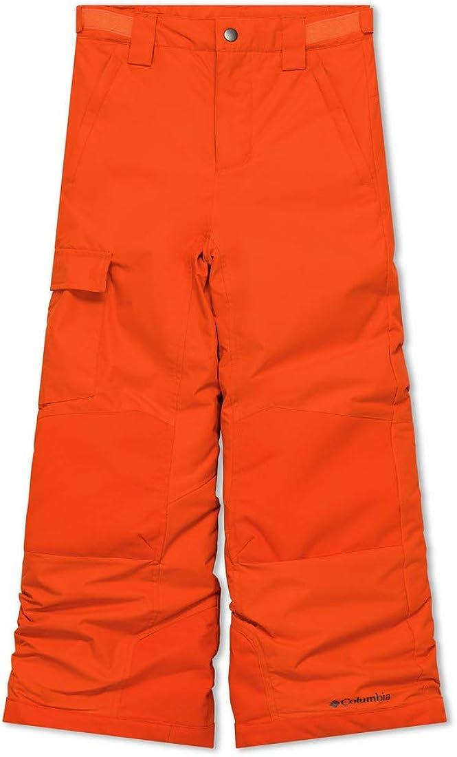 Columbia Bugaboo II Pantalon de Ski pour Enfant