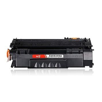 ACTW Q7553A Cartuchos de tóner, para impresoras HP 53A ...
