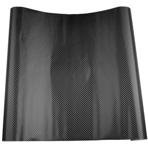 118 opinioni per fitTek- 3D PELLICOLA CARBONIO ADESIVA 45x152cm COFANI SPECCHI
