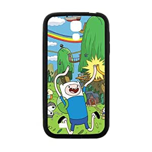 Happy Cartoon wonderful world Cell Phone Case for Samsung Galaxy S4