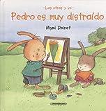 Pedro Es Muy Distraido, Mymi Doinet, 9583021407