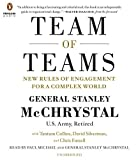 img - for Team of Teams: New Rules of Engagement for a Complex World by General Stanley McChrystal (2015-05-12) book / textbook / text book