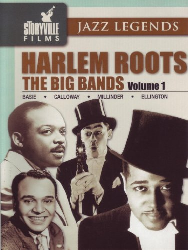 Harlem Roots, Vol. 1: The Big Bands by Alliance