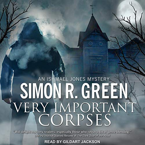 Pdf Mystery Very Important Corpses: Ishmael Jones Mystery Series, Book 3