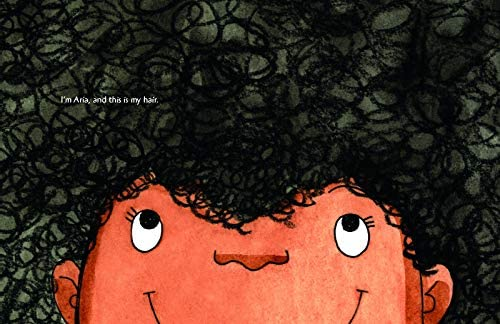 Don't Touch My Hair!: Sharee Miller: 9780316562584: Amazon