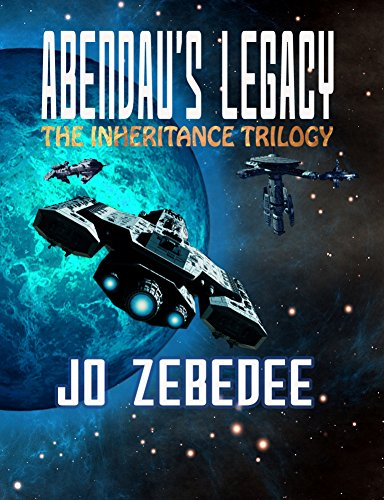 Download PDF Abendau's Legacy