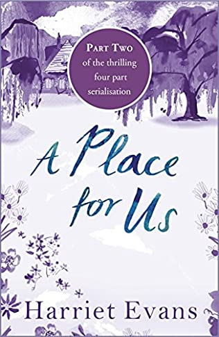 book cover of A Place for Us Part 2