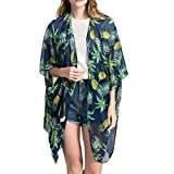 TIFENNY Women's Bathing Suit Cover Up Fashion Casual Beach Swimsuit Swimwear Crochet Long Dress