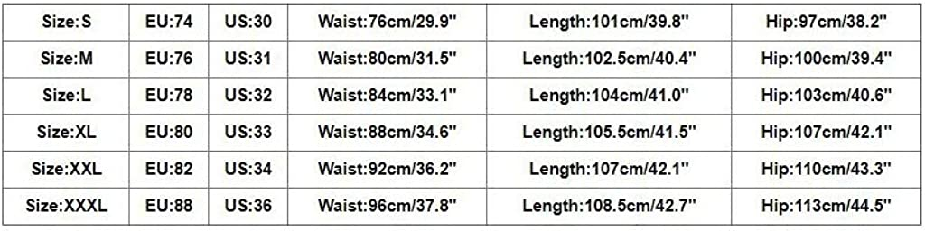 Usstore Mens Teens Boys Hole Jeans Casual Fashion Stripe Letters Embroidered Zipper Trouser Distressed Denim Pants