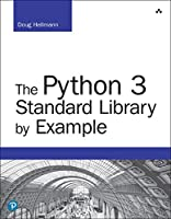 The Python 3 Standard Library by Example Front Cover