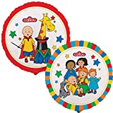 Caillou Party Supplies - Foil Balloon