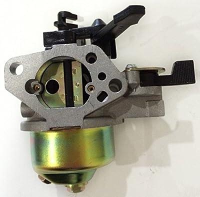 JINGKE HUAYI RUIXING 5.5HP 6.5HP 168F Water Pump Pressure Washer Carburetor Assy