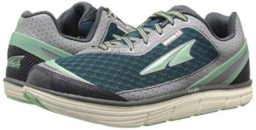 Femminile Altra scarpa da corsa intuizione Neutral 3,5/blu A2633-2, Blu/Grigio, 7