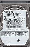 "Toshiba MK6465GSXN 2.5"" 640GB 54000 SATA Laptop HD"
