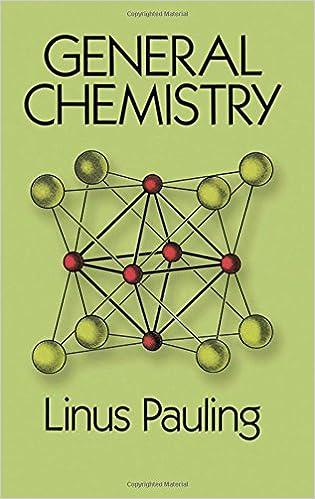 General chemistry dover books on chemistry linus pauling general chemistry dover books on chemistry linus pauling 9780486656229 amazon books fandeluxe Images