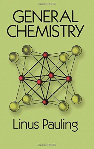 General Chemistry (Dover Books on Chemistry) (Hugo Art Limited Edition)