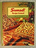 Recipe Annual, 1991, Sunset Publishing Staff, 0376026928
