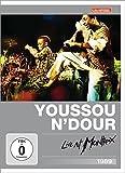 Youssou N'Dour et Le Super Etoile de Dakar - Live at Montreux 1989 (Kulturspiegel Edition)