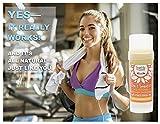 Don't Sweat It Organic All Natural Citrus Fresh...