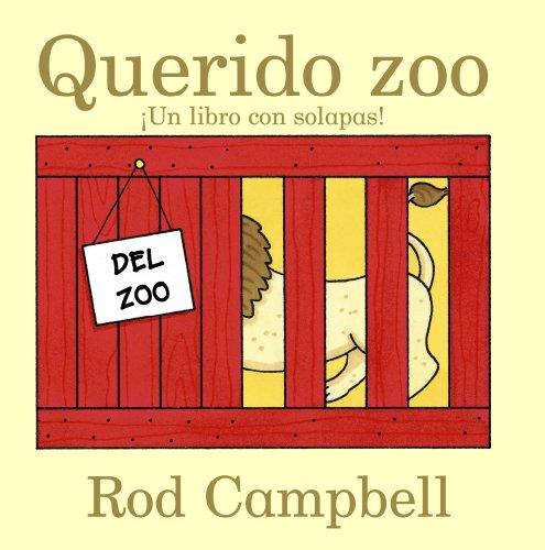 Querido zoo (Spanish Edition)