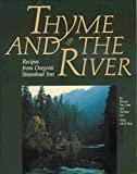 Thyme and the River, Sharon Van Loan and Pat Lee, 1558680497