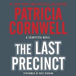 The Last Precinct