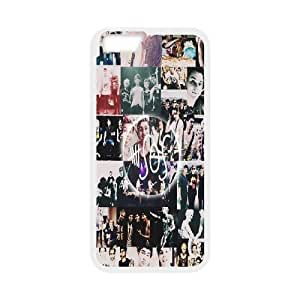 "5 Second of Summer 5sos Eyes Custom Case For Apple Iphone 6,5.5"" screen Cases KHR-U598826"