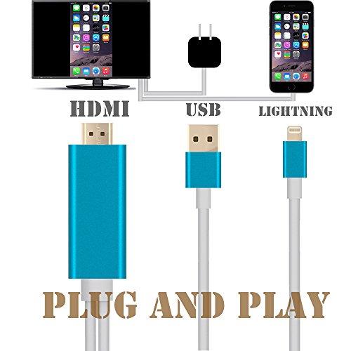 Lightning Kupx iPhone 7Plus Cable product image