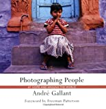 Photographing People, Andre Gallant, 1552636941