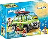 PLAYMOBIL Off-Road SUV